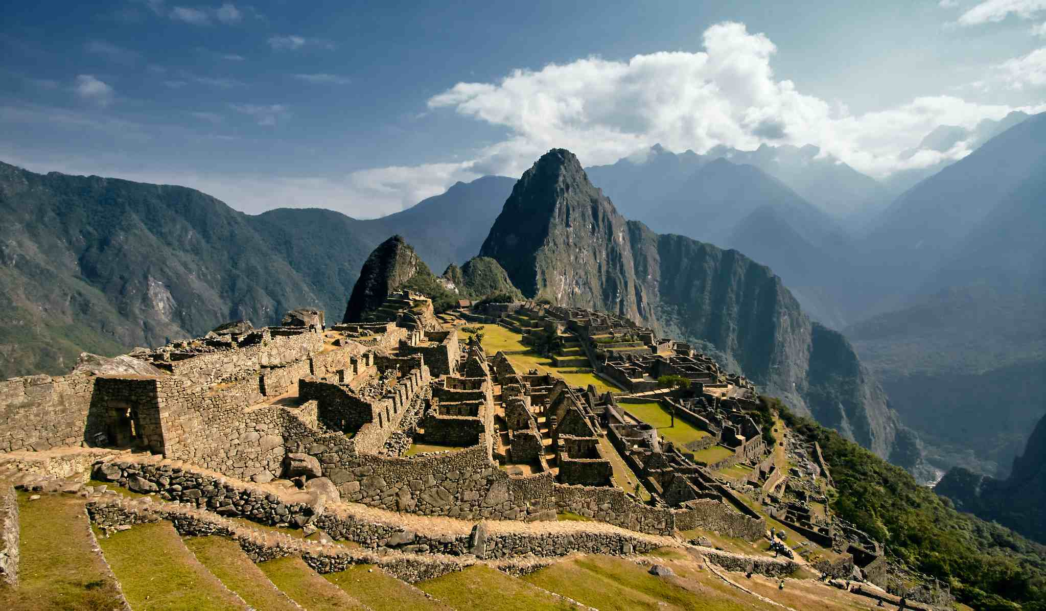 16 ancient cities and settlements that were mysteriously abandoned 14