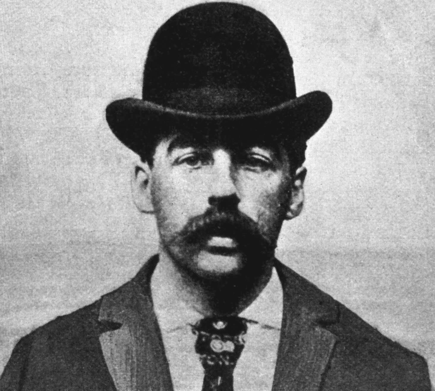 Who was Jack the Ripper? 9