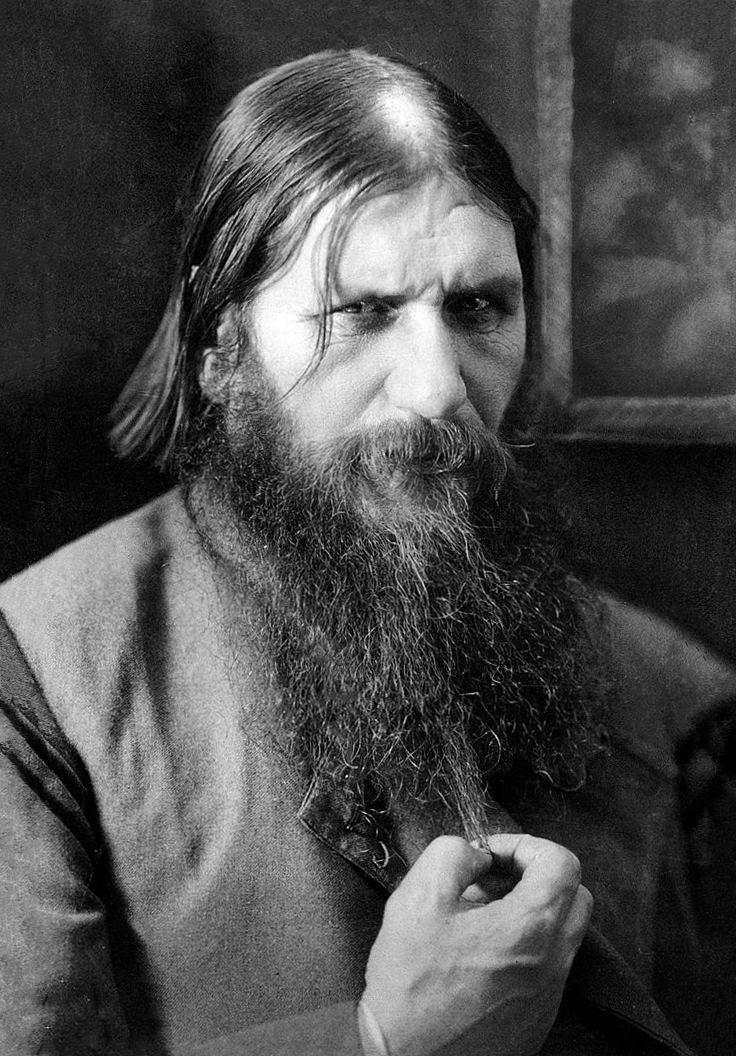 Truth and lies about amorous exploits of Grigori Rasputin 6