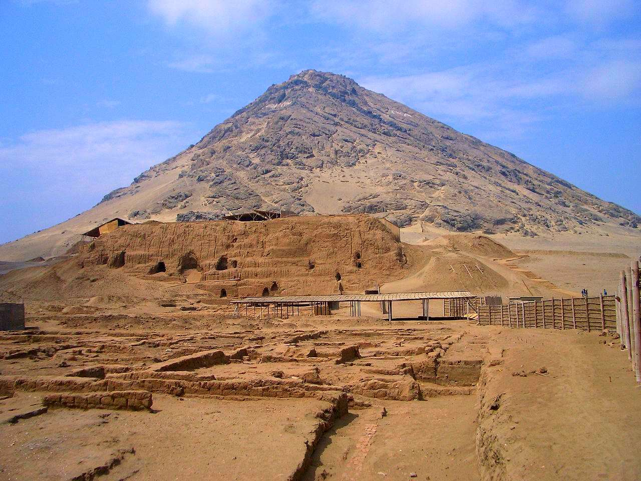 16 ancient cities and settlements that were mysteriously abandoned 20