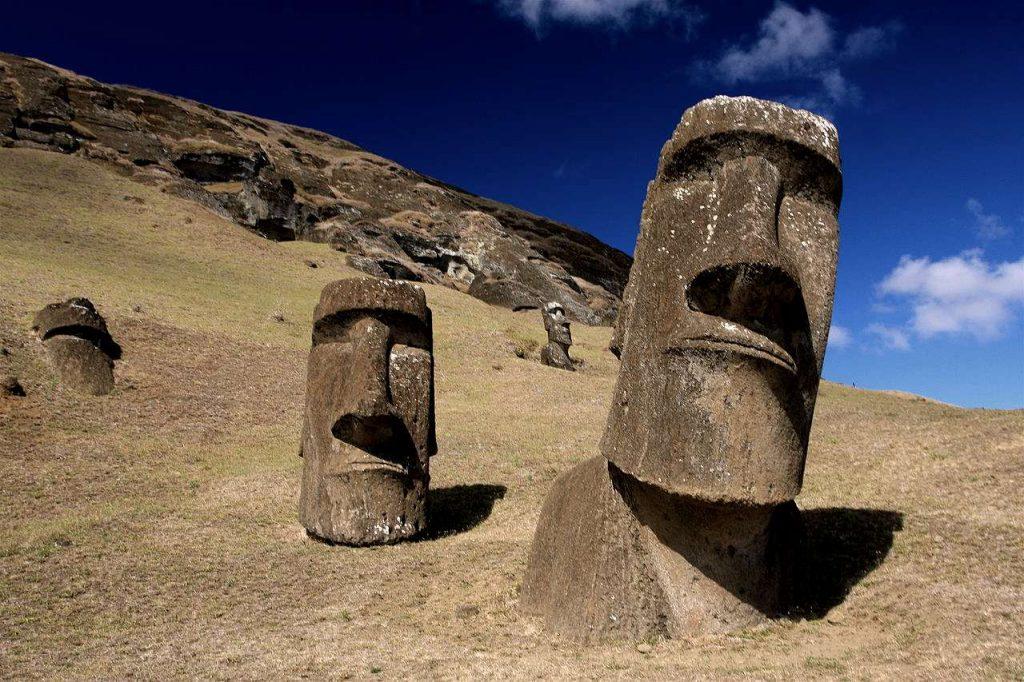 56 meest mysterieuze plekken op aarde 2