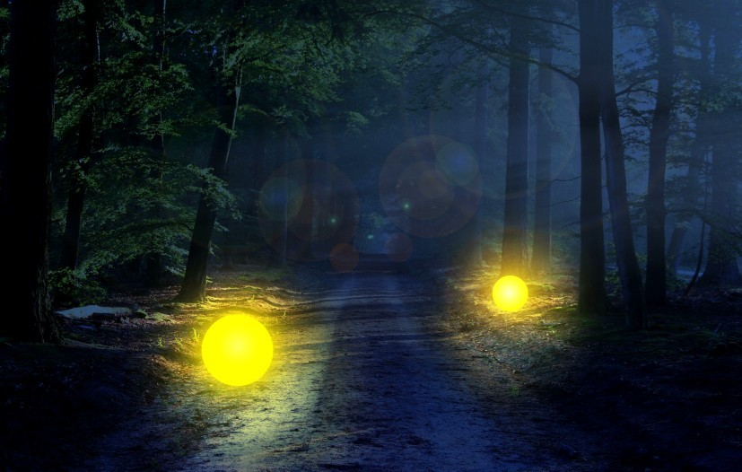 8 mysterious light phenomena that remain unexplained to this day 6