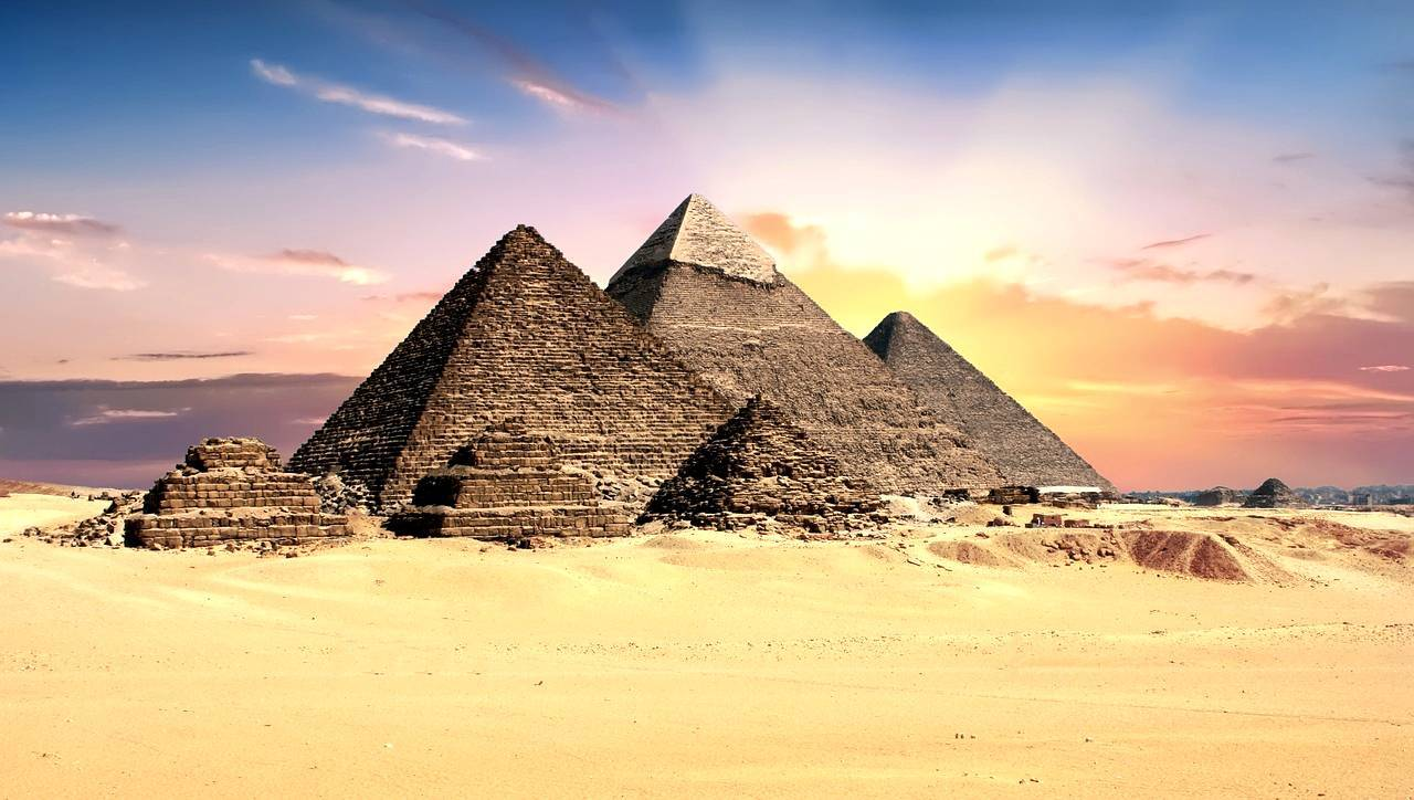Evidence of an advanced civilization in Egypt before the pharaohs? 5