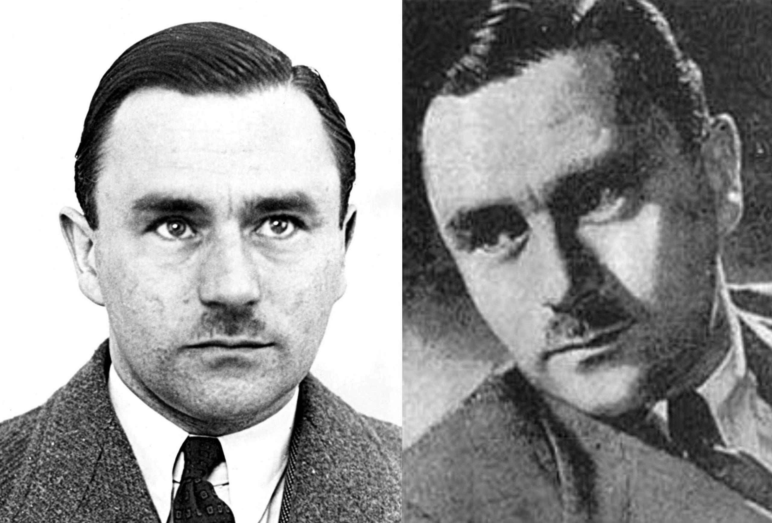 John George Haigh, Kẻ sát nhân tắm axit