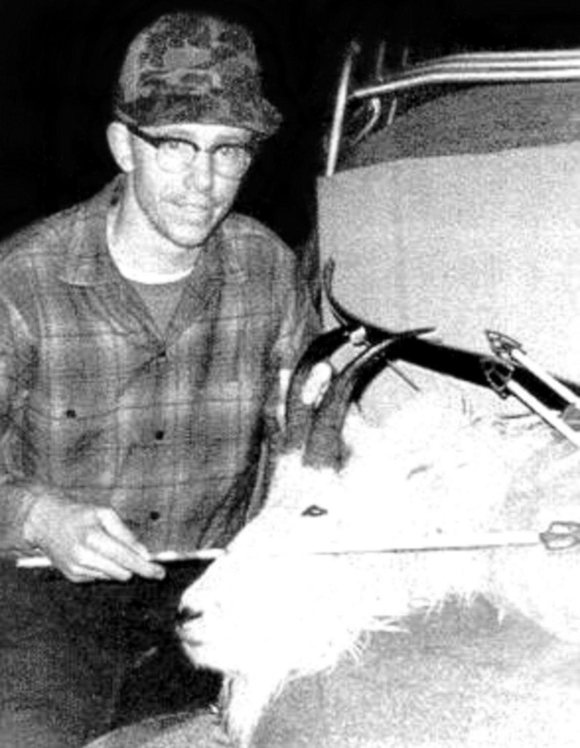 Robert Hansen Serial Killers