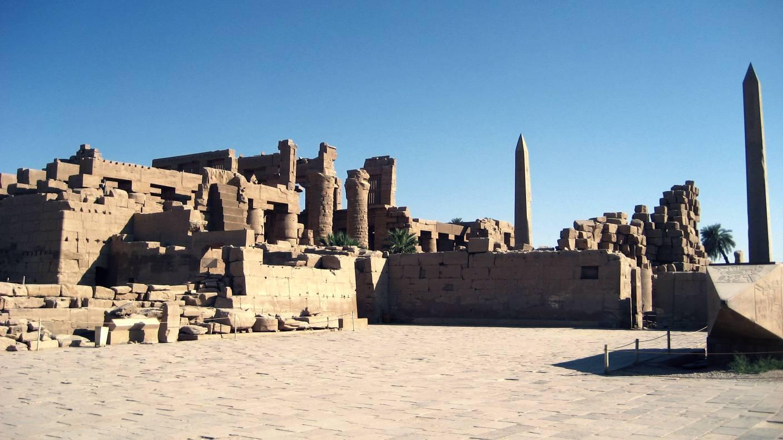 10 sự thật hấp dẫn về Obelisks 5