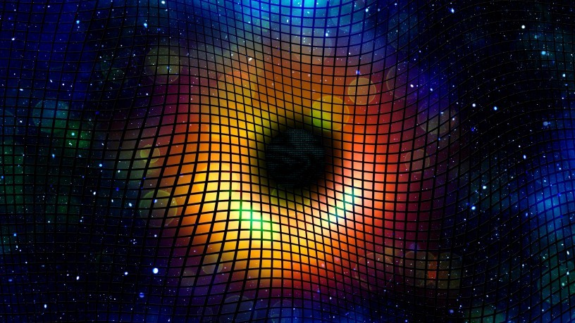 The mystery behind the internet Black Hole 5