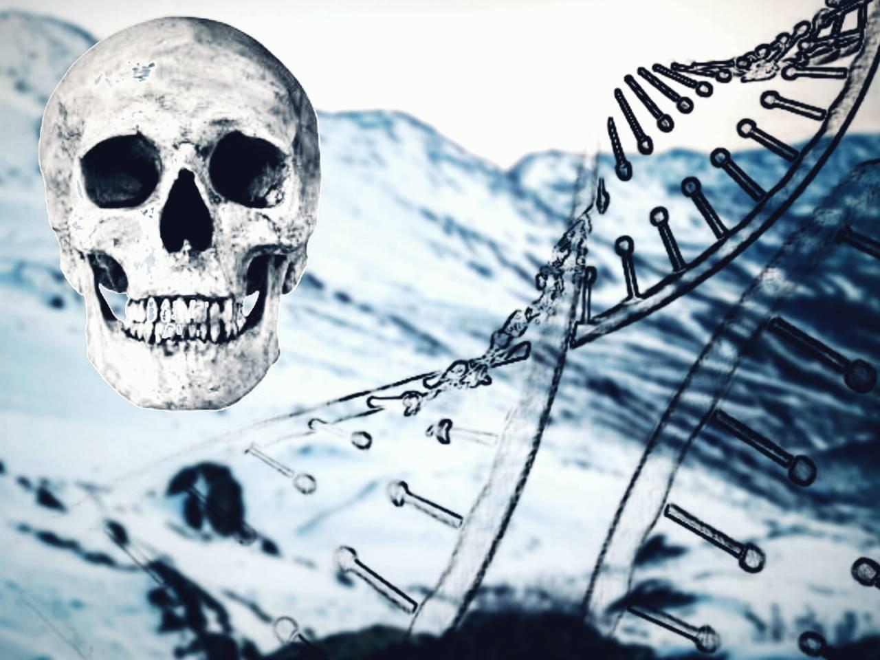 Mysterious Roopkund Lake - Het meer vol skeletten 9