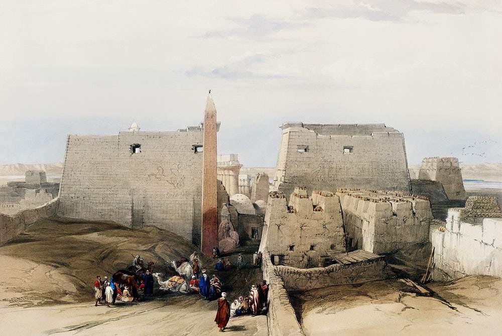 10 sự thật hấp dẫn về Obelisks 8