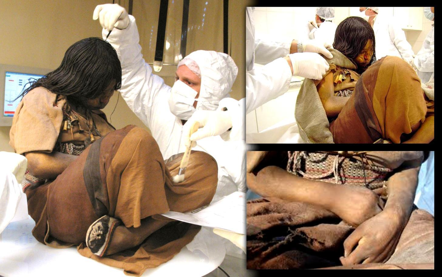 21 incredibly well-preserved human bodies that survived the ages astonishingly 5