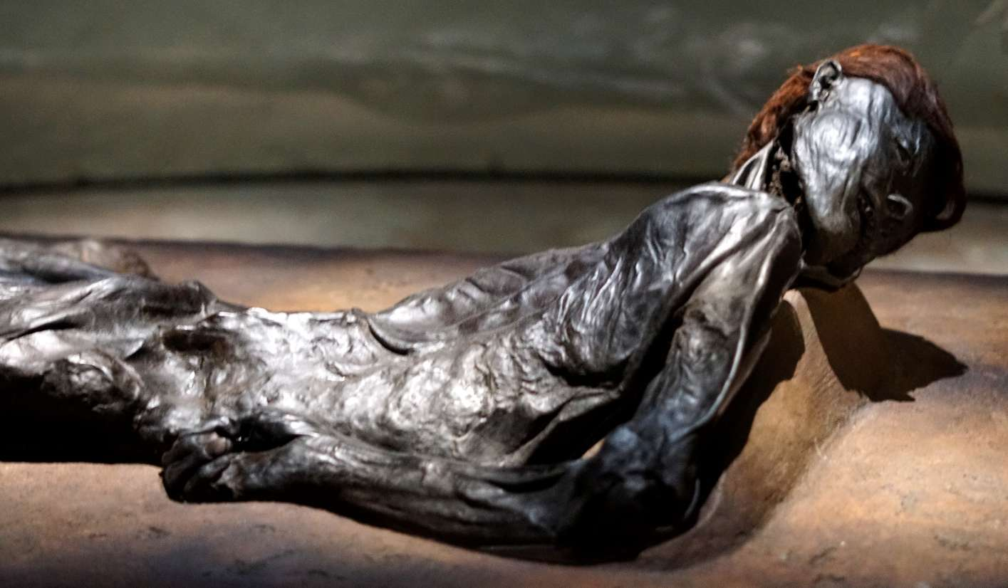 21 incredibly well-preserved human bodies that survived the ages astonishingly 9