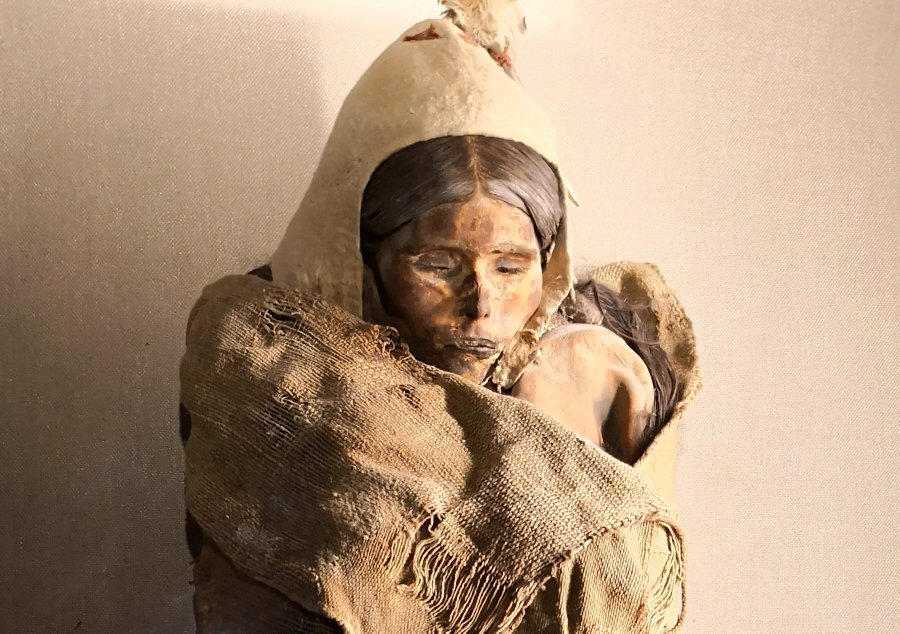 21 incredibly well-preserved human bodies that survived the ages astonishingly 12