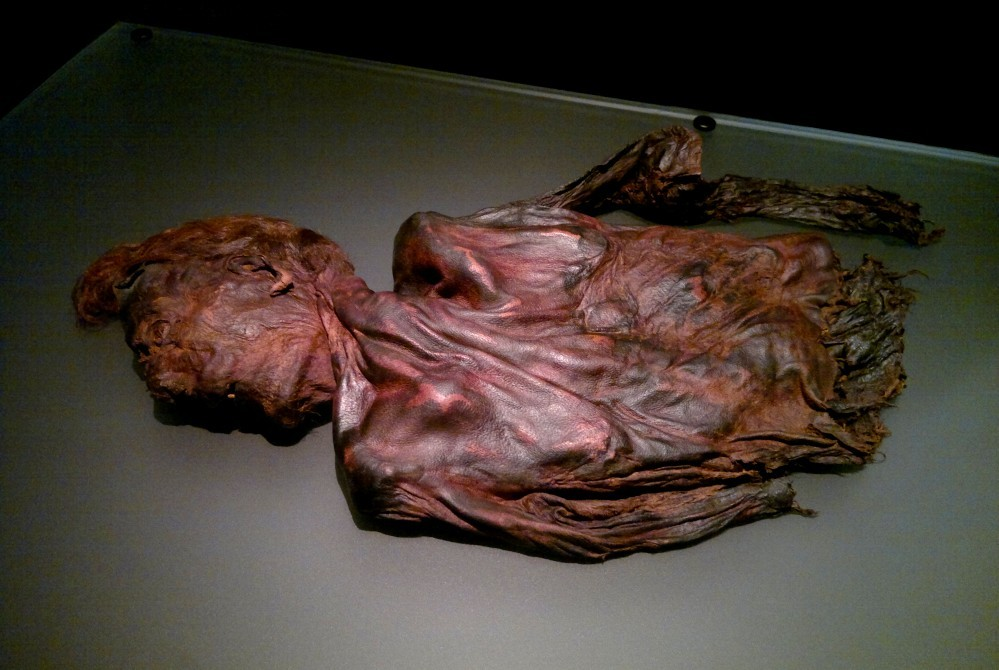 21 incredibly well-preserved human bodies that survived the ages astonishingly 17