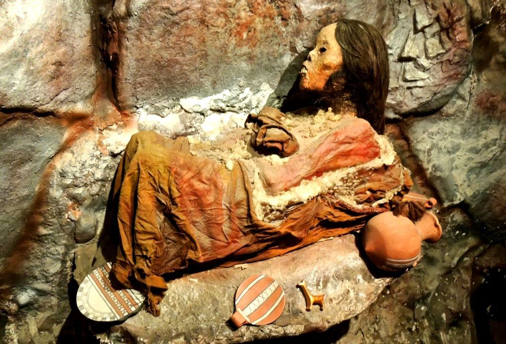 21 incredibly well-preserved human bodies that survived the ages astonishingly 18