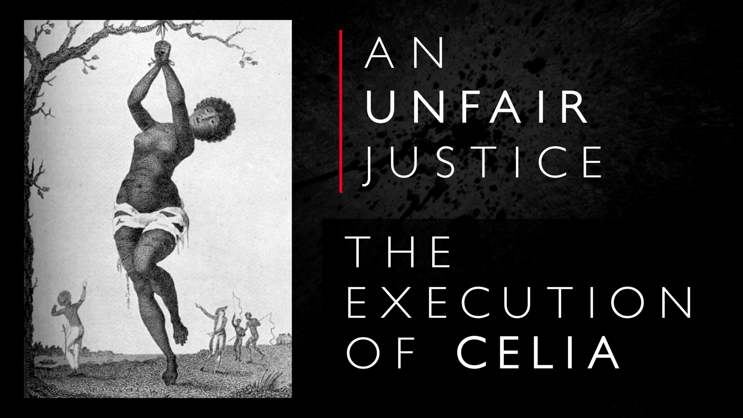 The unjustified execution of Celia: A slave who killed her master in self-defence 4