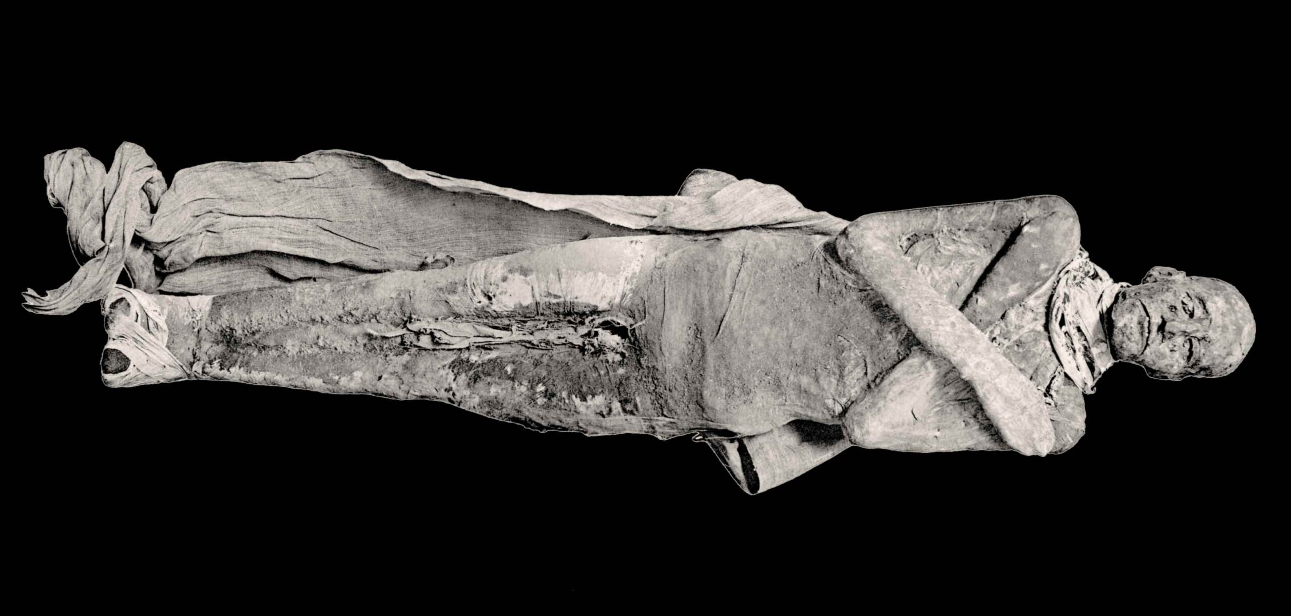21 incredibly well-preserved human bodies that survived the ages astonishingly 15