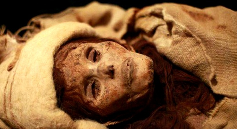21 incredibly well-preserved human bodies that survived the ages astonishingly 21