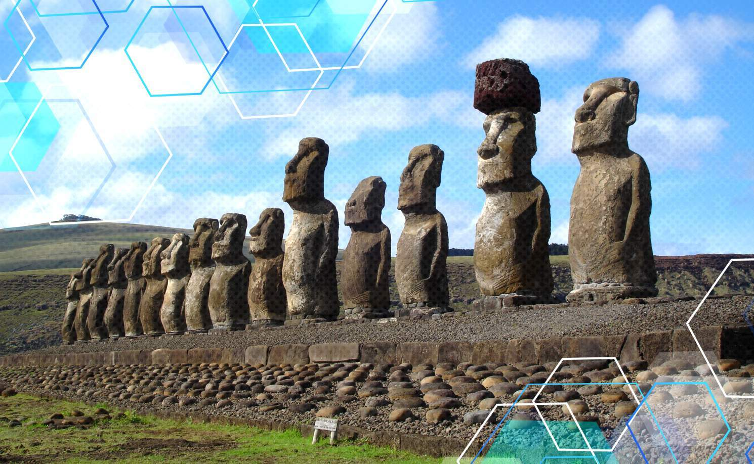 Easter island mystery: The origin of the Rapa Nui people 6