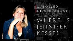 Jennifer Kesse