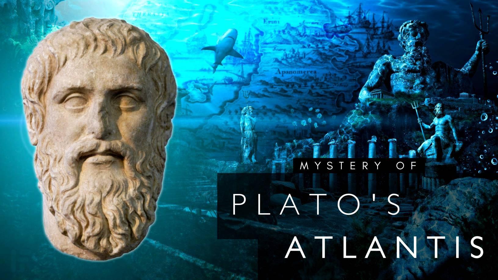 Plato's Atlantis