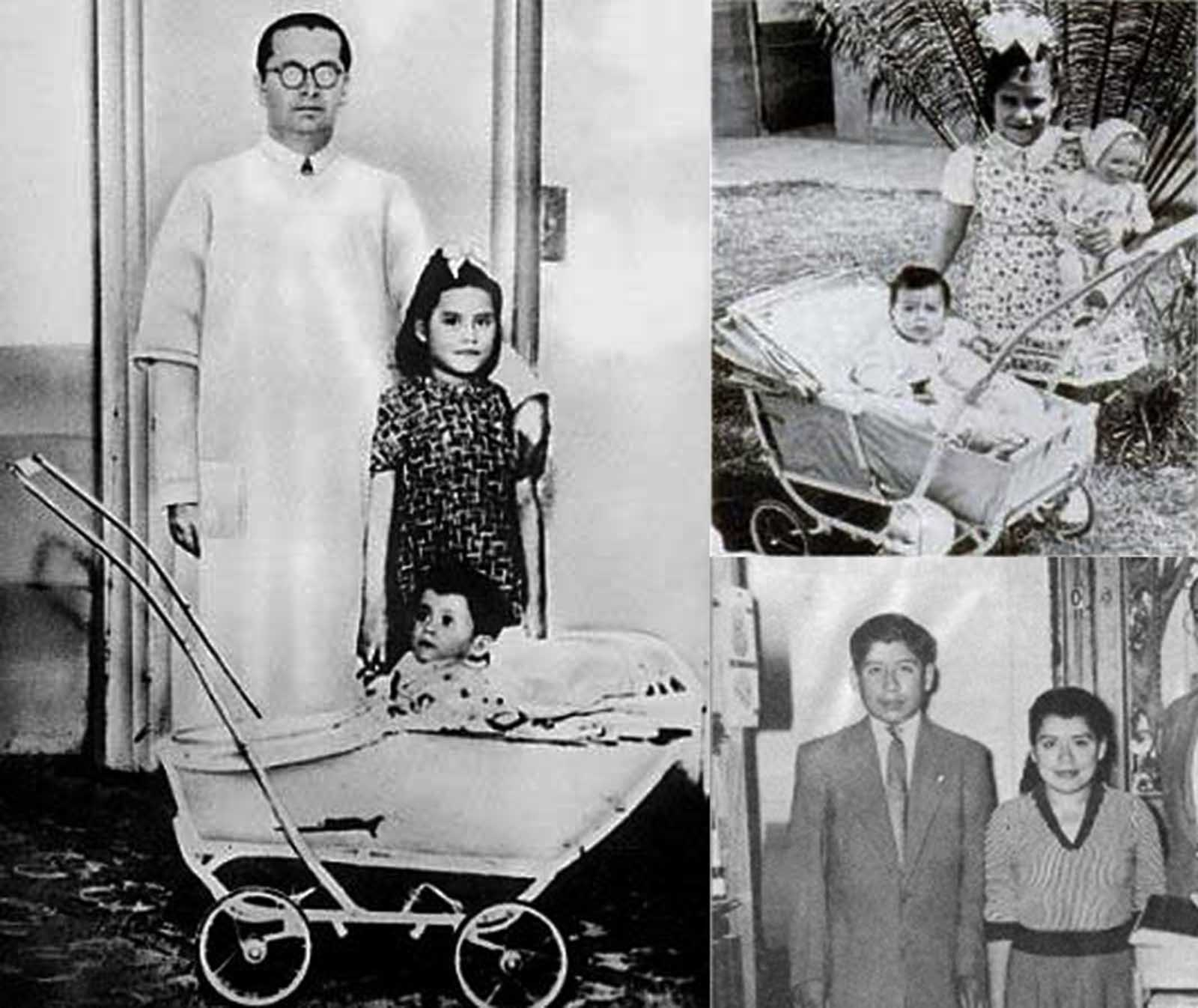 Menstruation in 6 months, pregnant in 5 years!Lina Medina baffled medical science by becoming the world's youngest mother 5