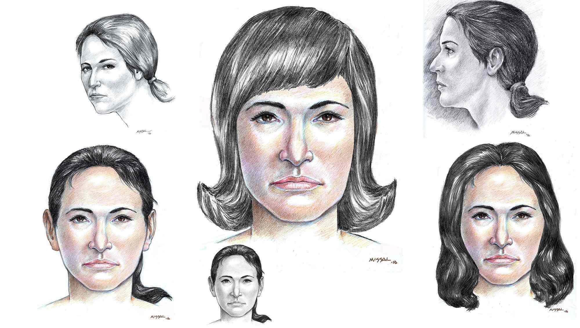 The Isdal Woman: Norway's most famous mystery death still haunts the world 7