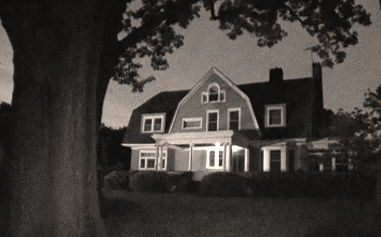 The Watcher House