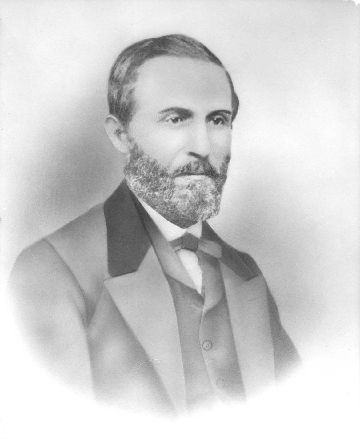 William Bullock inventor