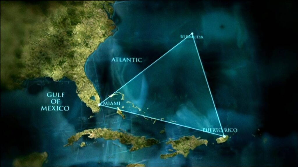 Bermuda Driehoek