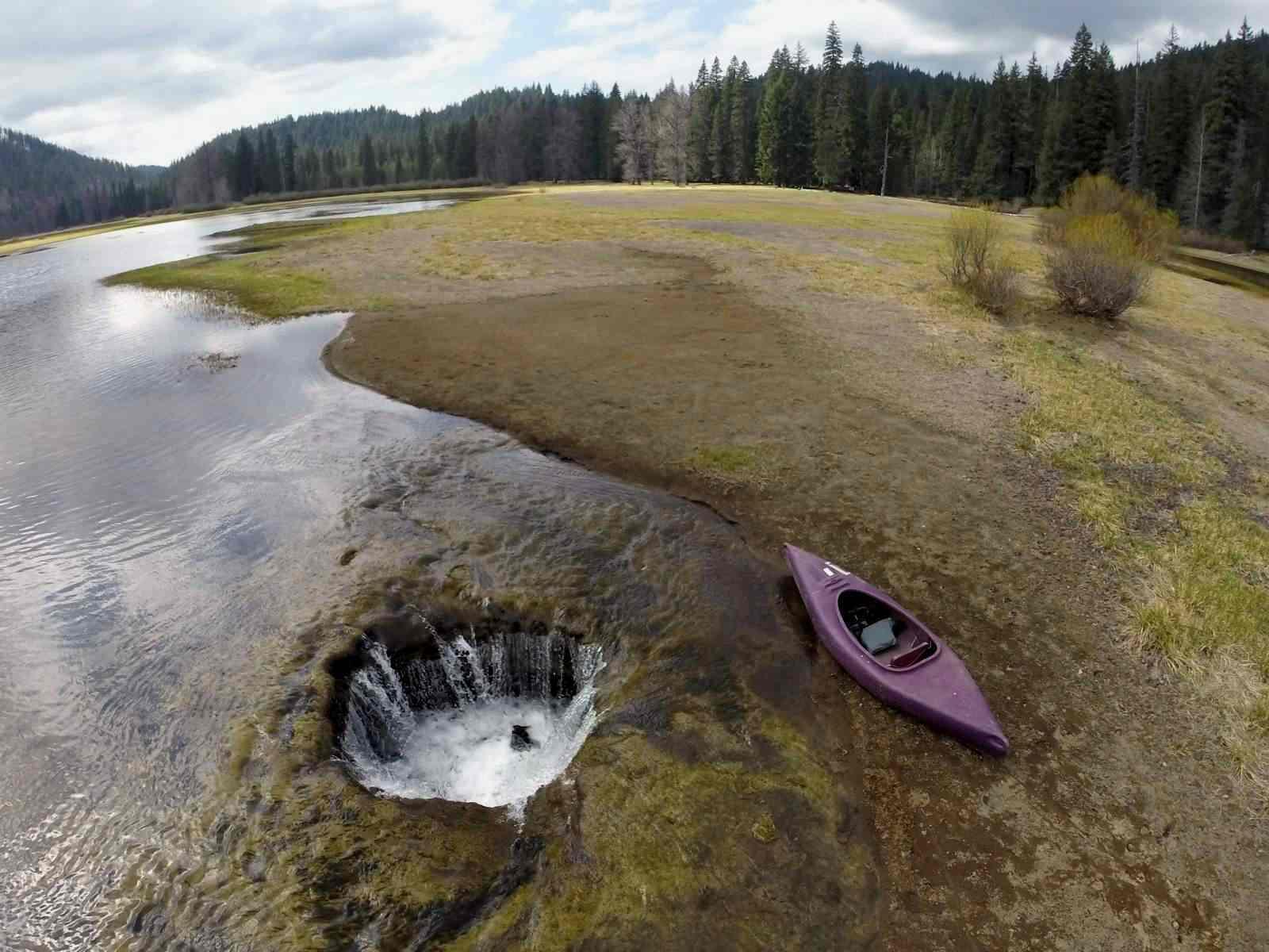 Oregon Lost Lake