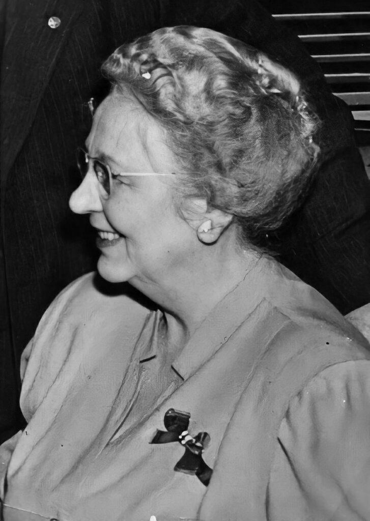 Mary Hardy Reeser