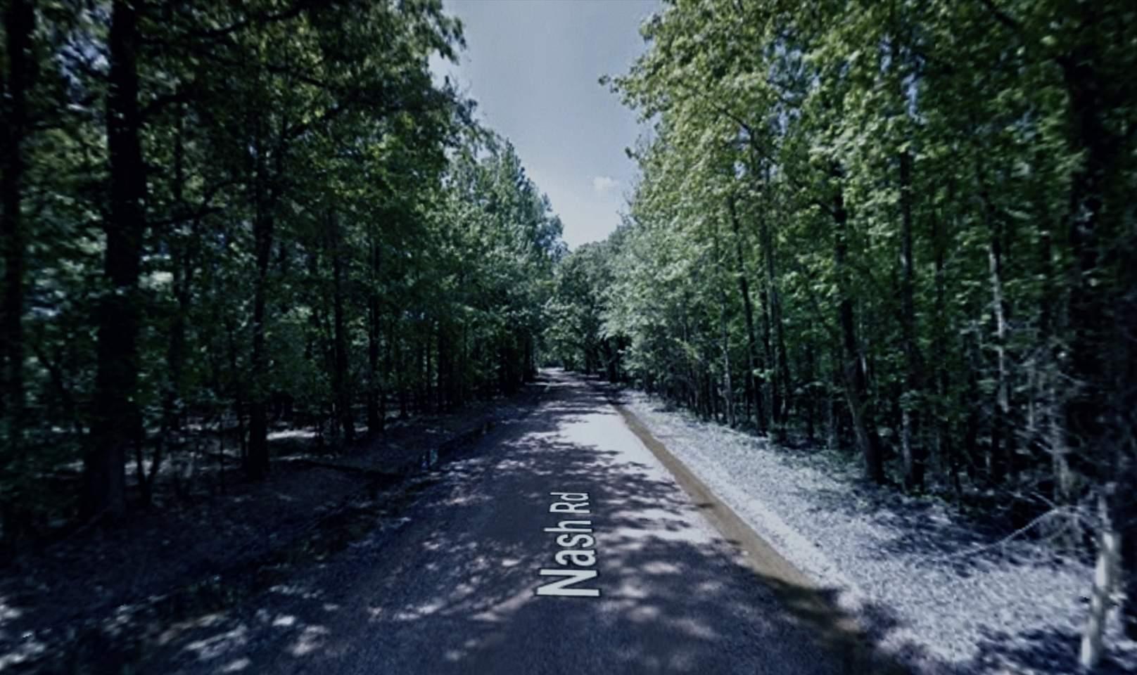 Nash road Mississippi