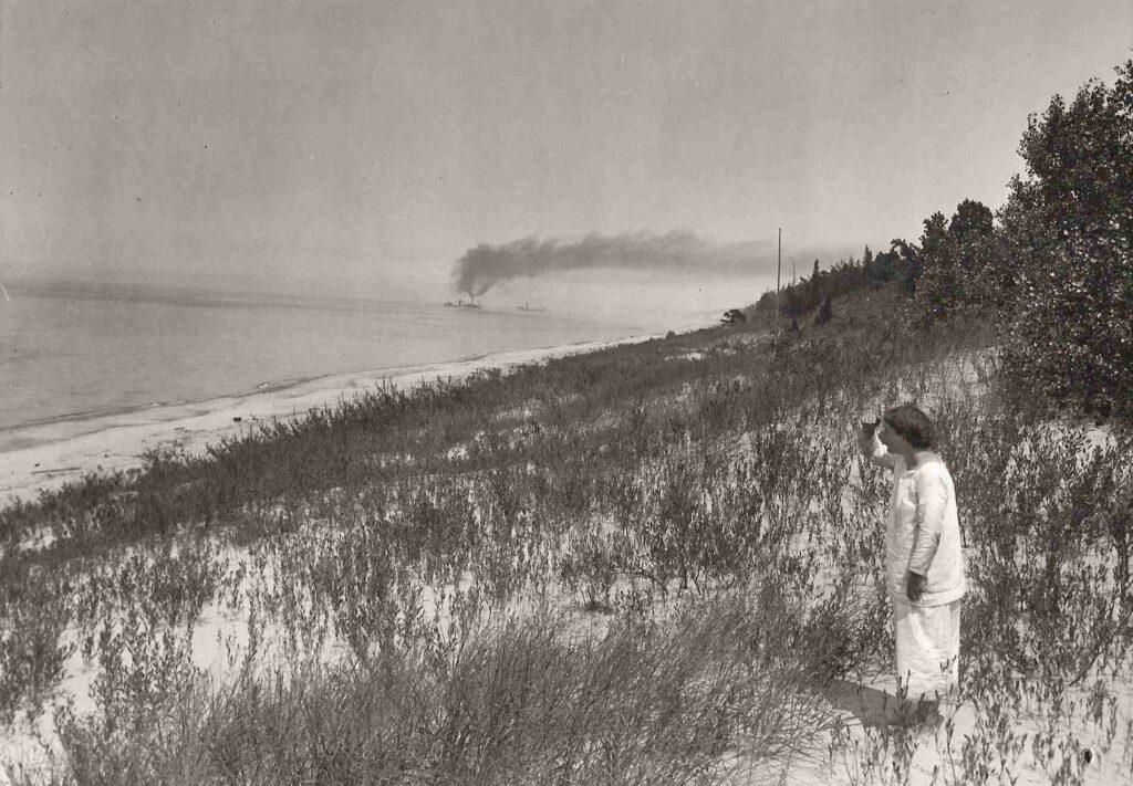 Diana van de duinen