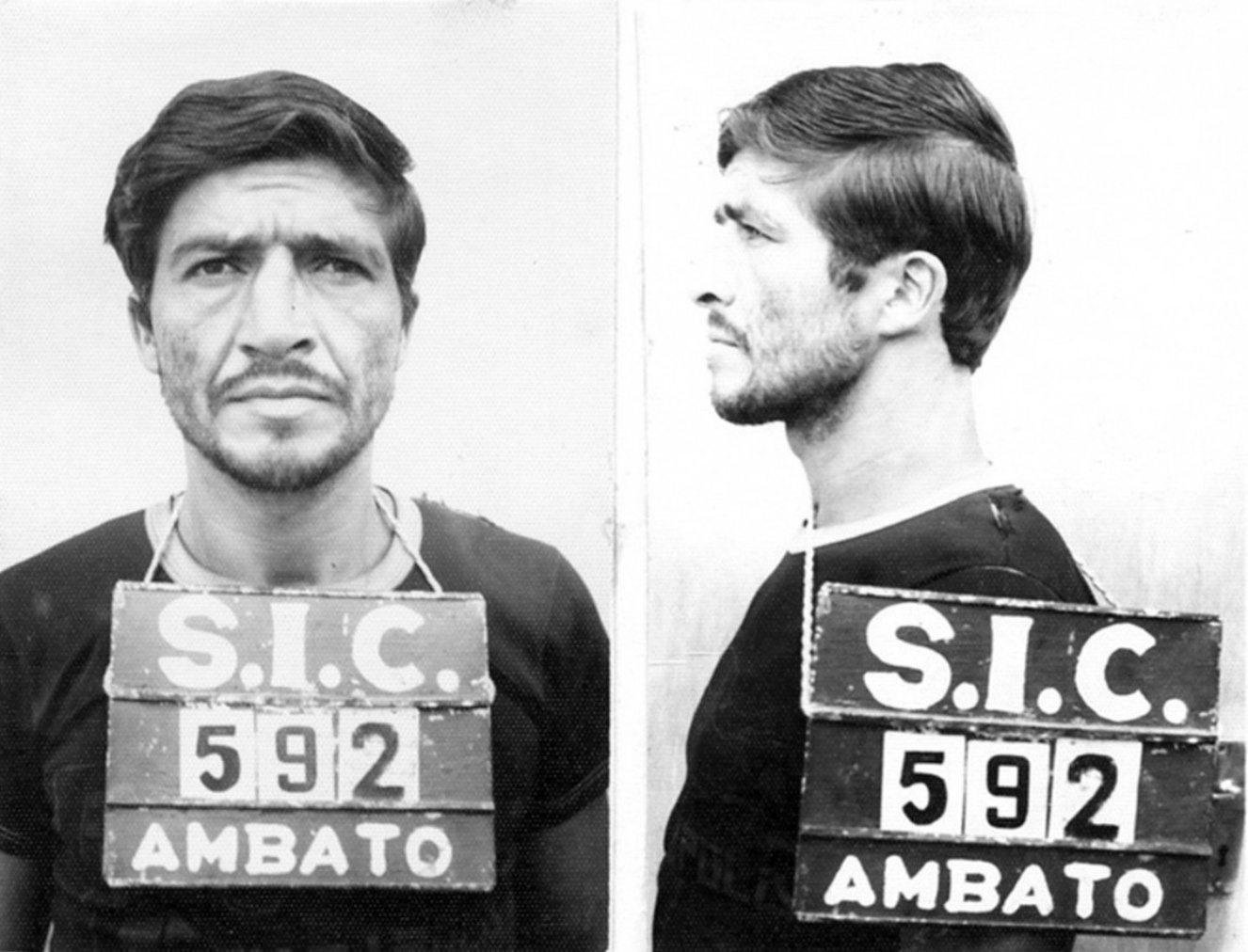 Pedro Alonso López