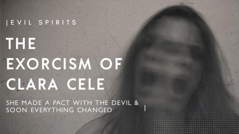 The Exorcism Of Clara Germana Cele