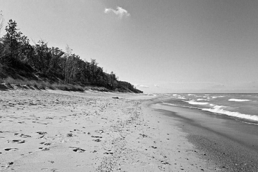 Nationaal park Indiana Dunes