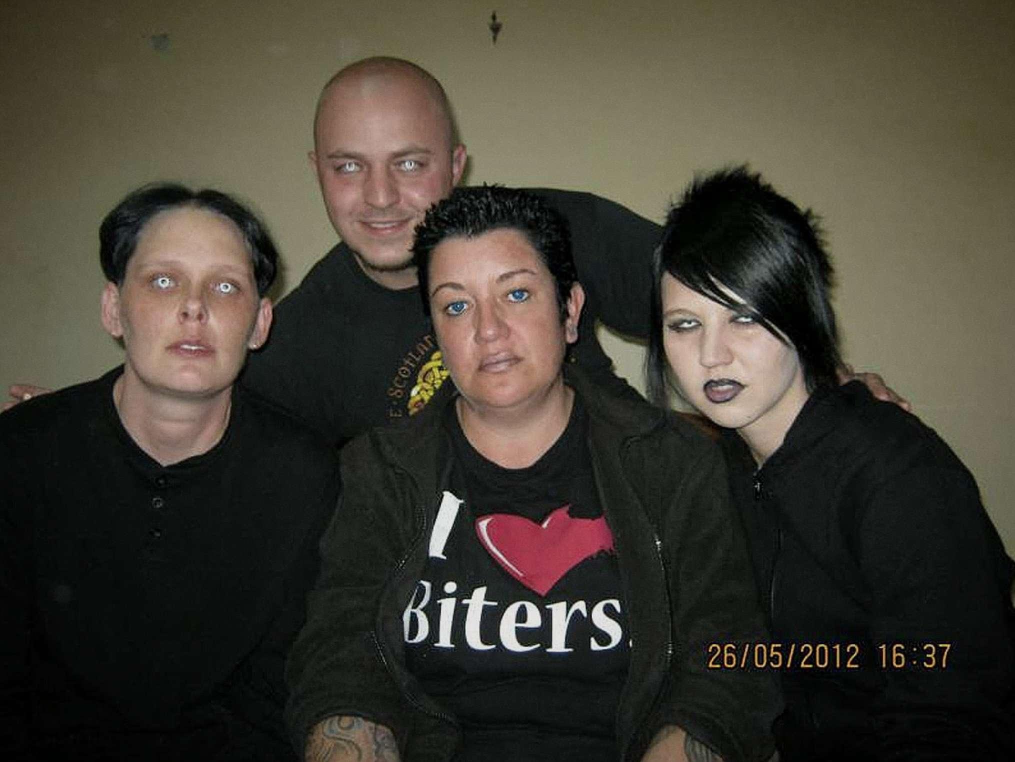 The Krugersdorp Cult Killings