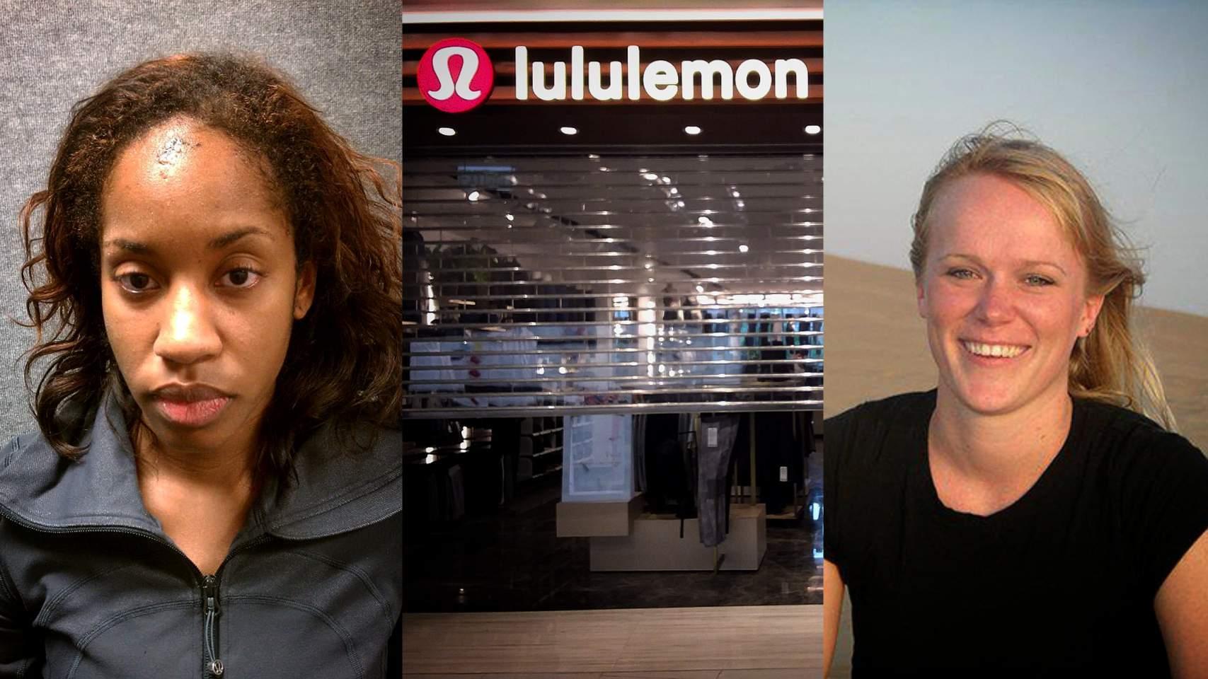 The Lululemon Murder
