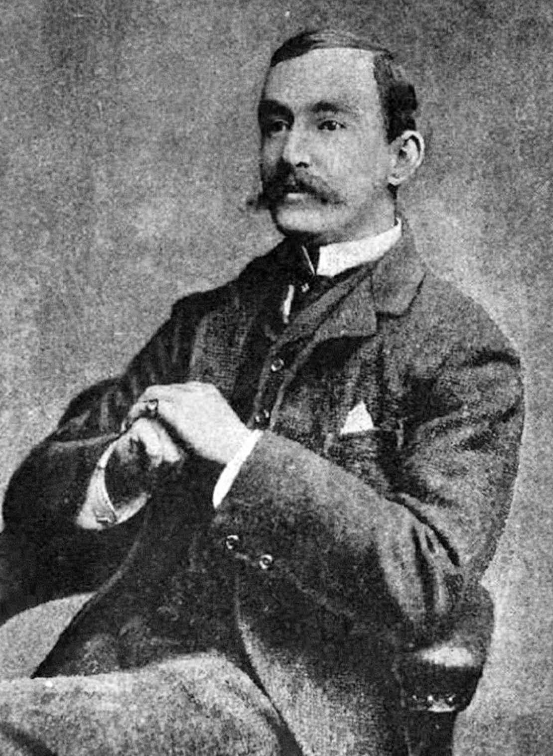 James Sligo Jameson