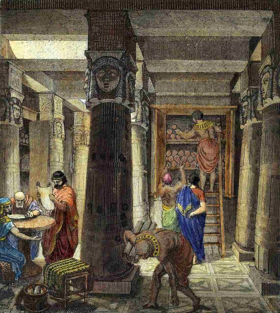 13 voorbeelden die uw perceptie over de geschiedenis en toekomst van de mensheid zullen veranderen 4
