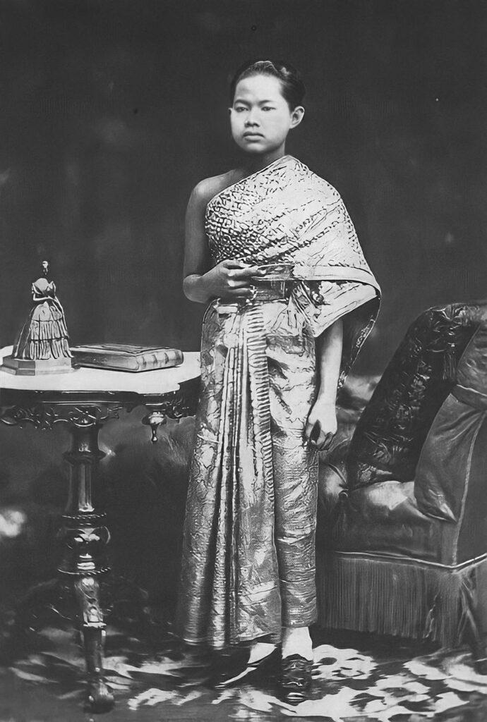 Sunandha Kumariratana
