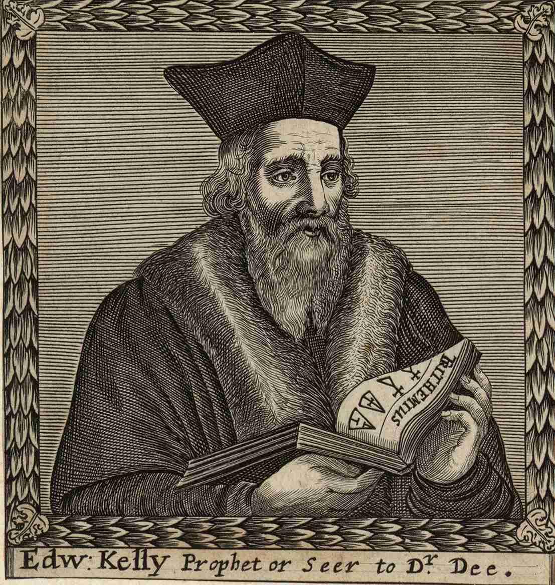 Edward kelley