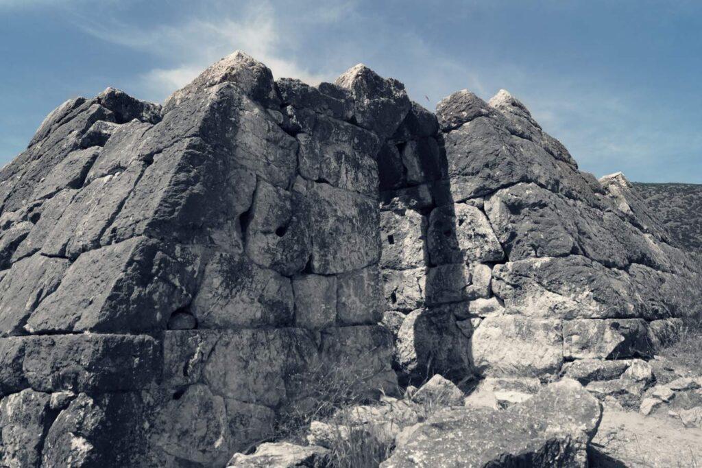 Hellinikon Pyramid