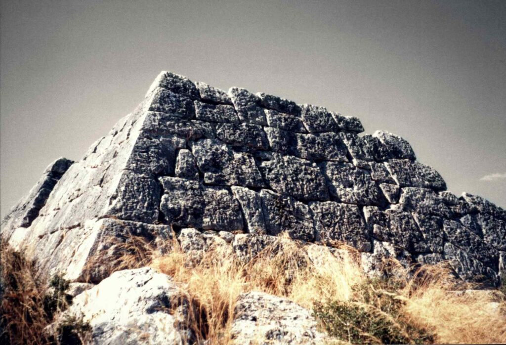 Pyramids Of Ancient Greece: The Mysterious Hellinikon Pyramid Is Older Than Giza?