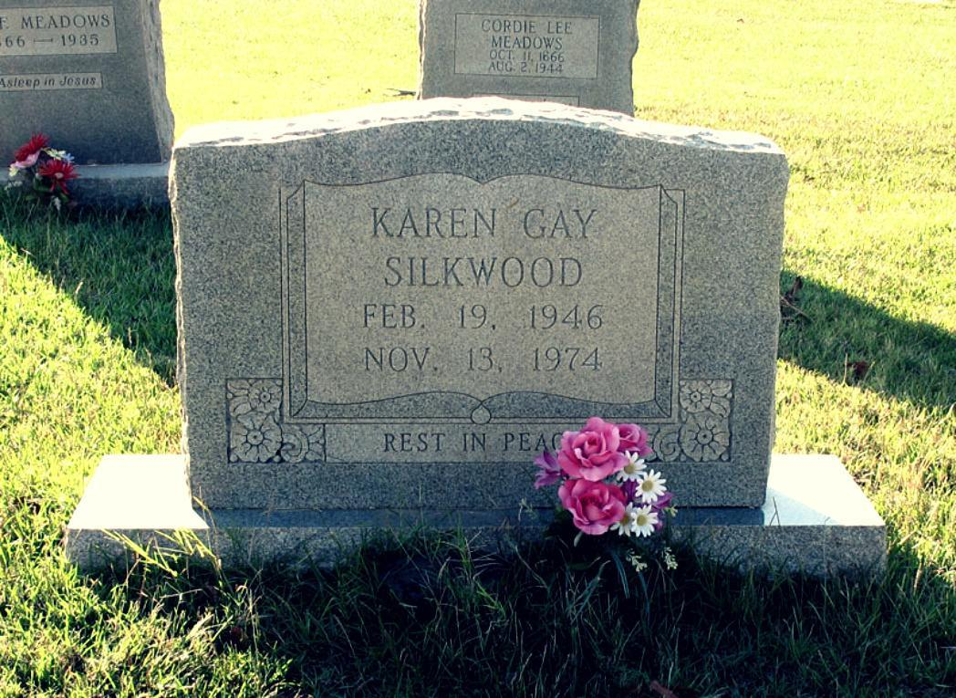 Karen Gay Silkwood