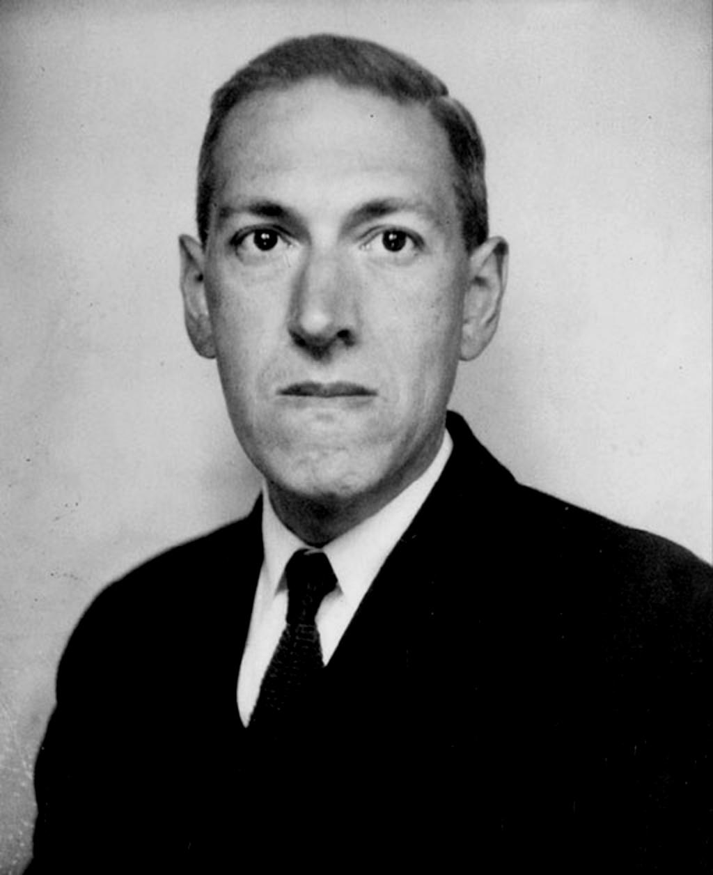 H. P. Lovecraft, The Necronomicon