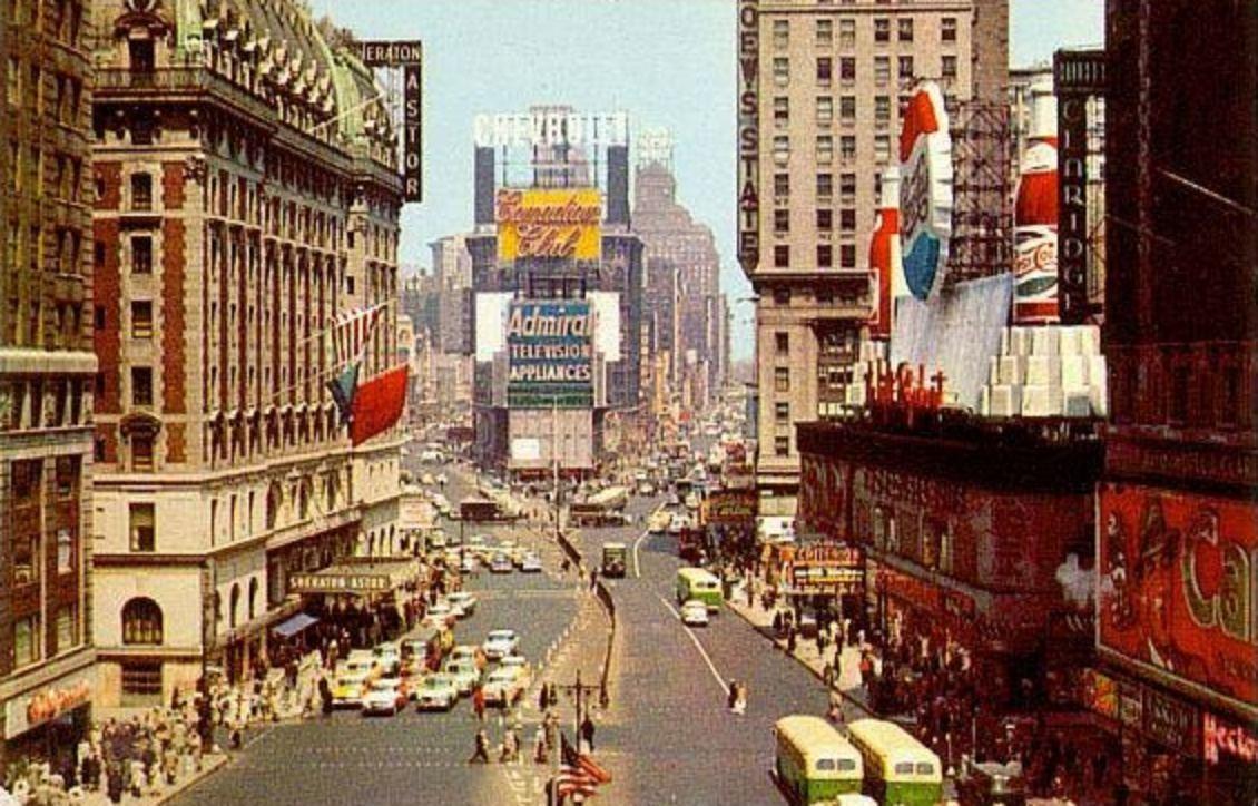Rudolph Fentz new York