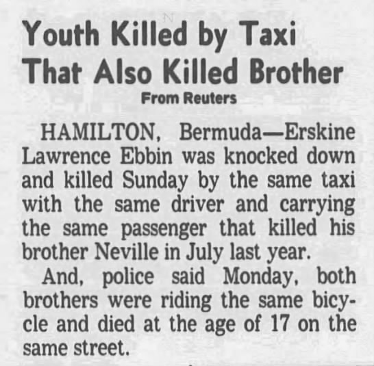The Los Angeles Times, 22 July, 1975.