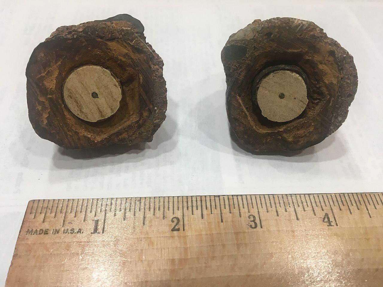 Coso Artifact