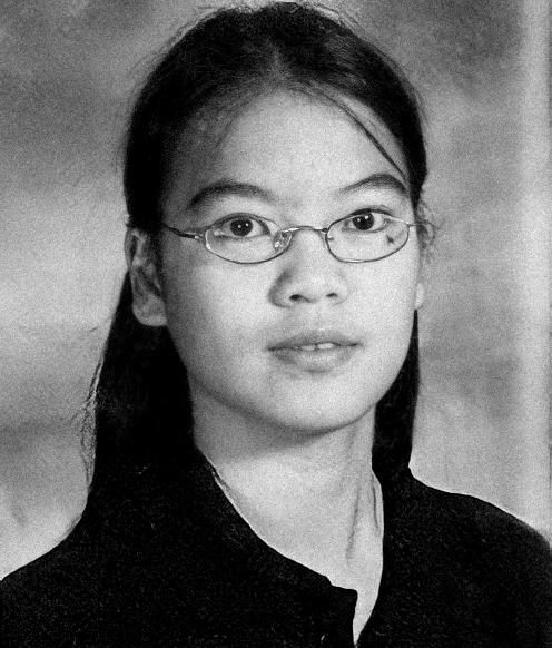 Jennifer Pan nu